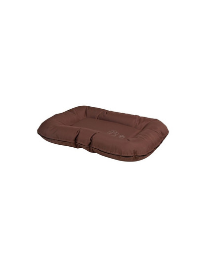 Trixie gultas šunims Drago nailoninis 140 X 100 cm rudas