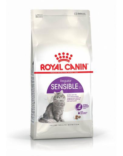 Royal Canin Sensible 33 4 kg