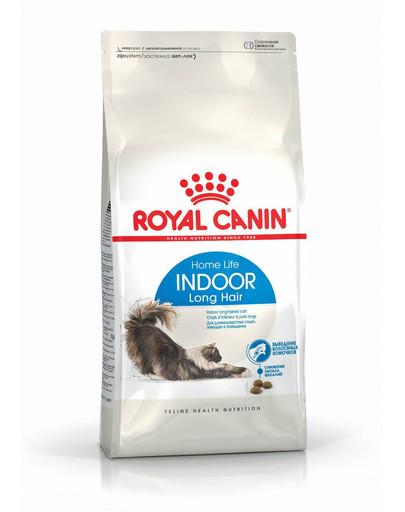 Royal Canin Indoor Long Hair 0,4 kg