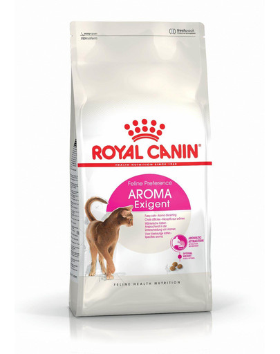 Royal Canin Exigent Aromatic Attraction 33 2 kg