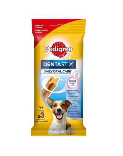 Pedigree Dentastix mažų veislių šunims 45 g x18