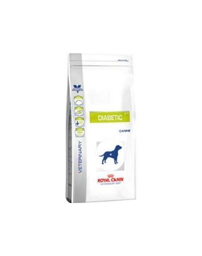 ROYAL CANIN Dog diabetic 12 kg