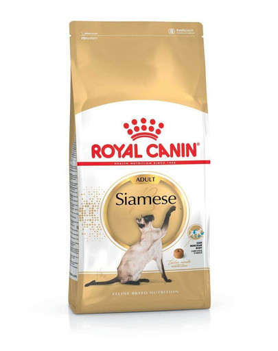 Royal Canin Siamese Adult 0,4 kg