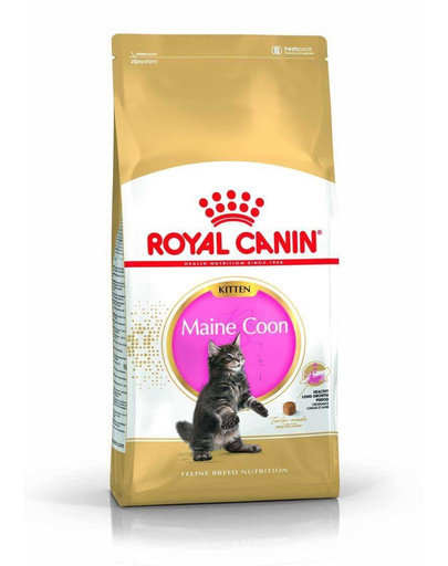 Royal Canin Maine Coon Kitten 0,4 kg