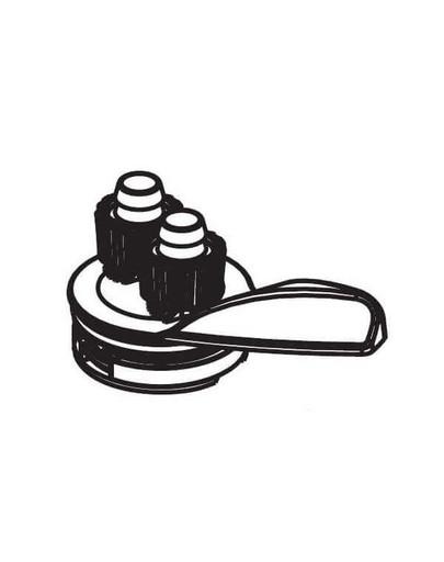 Aquael Midikani 800 filtro valdymo blokas