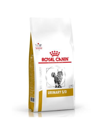 Royal Canin Cat Urinary S/O 7 kg
