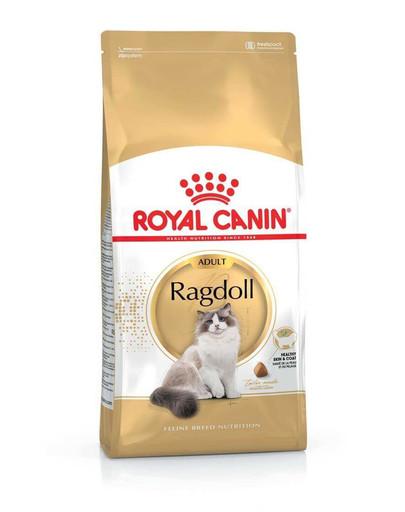 Royal Canin Ragdoll Adult 0.4 kg