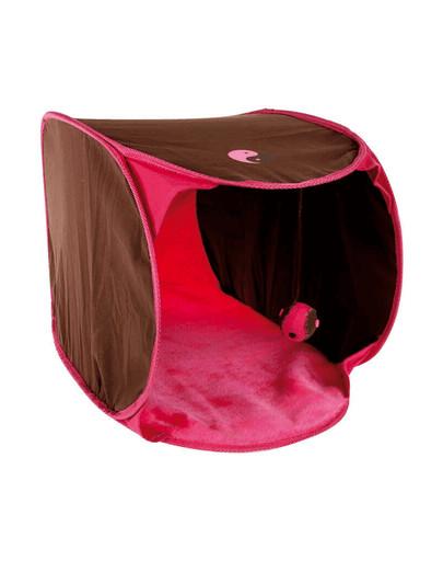 Zolux žaisliukas magic Box rožinis