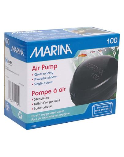 Hagen Marina Air Pump 100 oro pompa iki 150 l