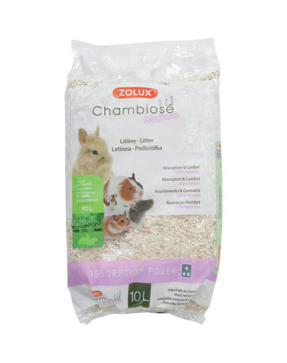 Zolux kraikas Chambiose Nature 30 L