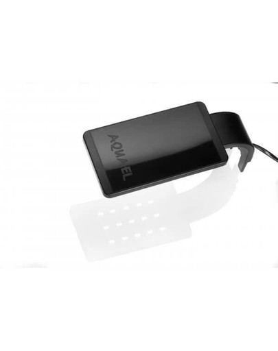 Aquael Leddy Smart 2 Sunny 6W šviestuvas juodas