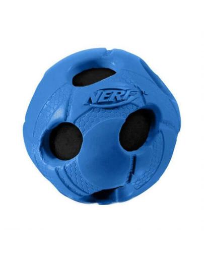 Nerf cypsintis kamuoliukas M mėlynas/raudonas