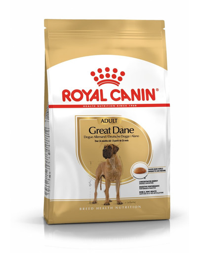 ROYAL CANIN Great dane 23 adult 12 kg