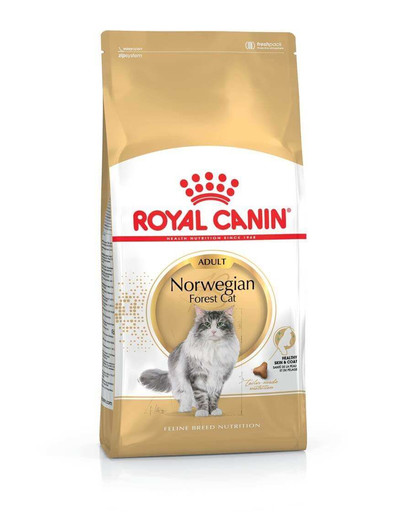Royal Canin Norvegian 10 kg