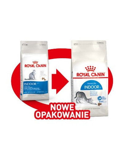 Royal Canin Indoor 27 0,4 kg