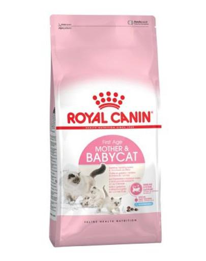 Royal Canin Babycat 34 4 kg