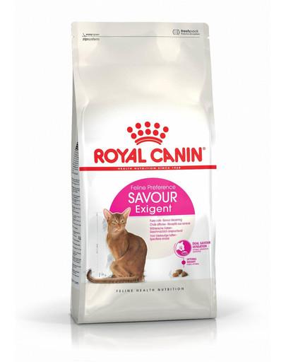 Royal Canin Exigent Savour 35/30 4 kg