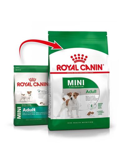 Royal Canin Mini Adult 0,8 kg