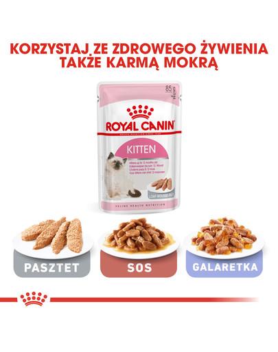 Royal Canin Kitten 4 kg