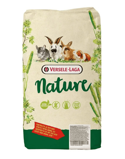 VERSELE-LAGA Cuni Nature 9 kg