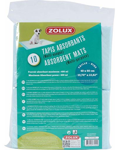 Zolux 10 palutės 40 X 60 cm