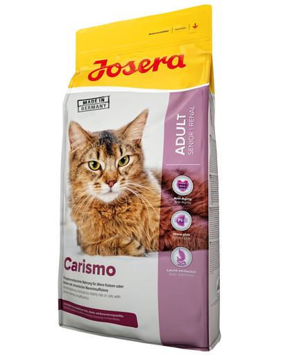 Josera Cat Carismo 10 kg