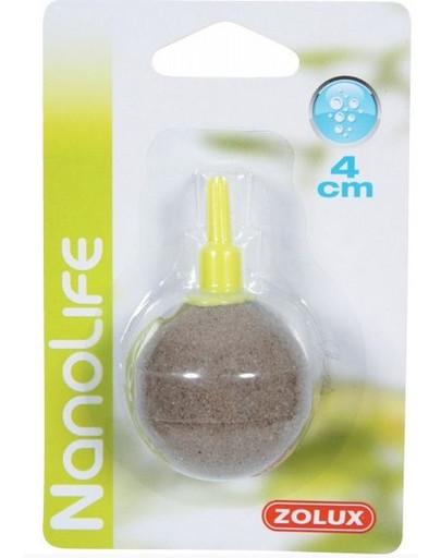 Zolux burbuliatorius - apvalus 4 cm