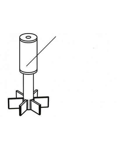 Aquael rotorius filtrui FAN-2 Plus