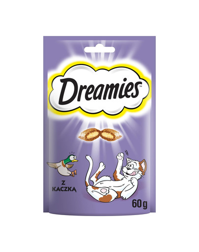 Dreamies su antiena 60 g X6