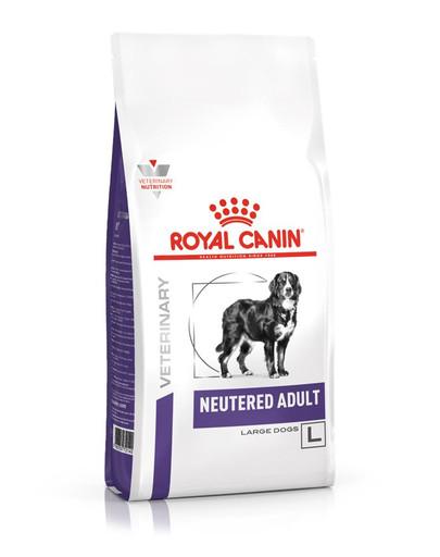 ROYAL CANIN Vcn neutered adult large dog - 12 kg