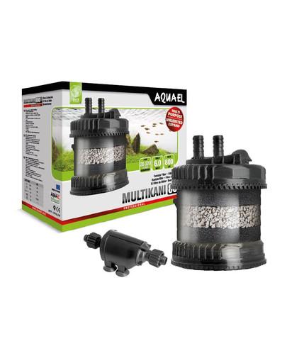 Aquael filtras Multi Kani 800