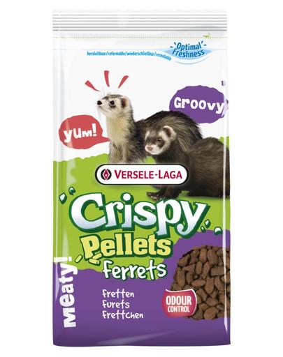Versele-Laga Crispy Pellets šeškams 3 kg