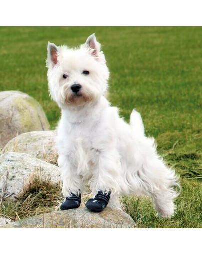 Trixie apsauginiai batai Walker Active S-M 2 vnt.