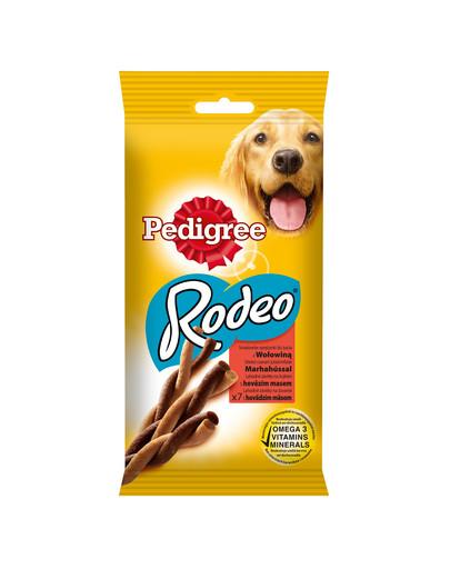 PEDIGREE Rodeo 122 g x12
