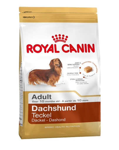 Royal Canin Dachshund Adult 7,5 kg