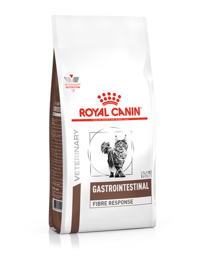 ROYAL CANIN Cat fibre response 0.4 kg