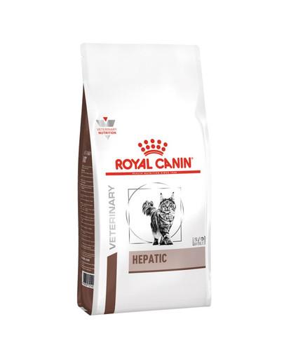 Royal Canin Cat Hepatic 2 kg