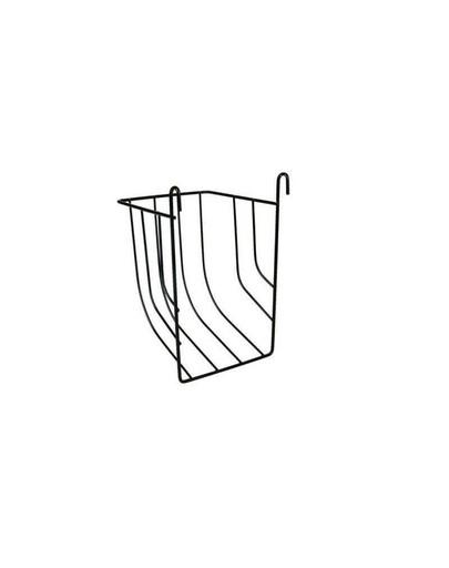 TRIXIE šėrykla metalinė 13 cm