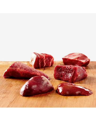 Animonda Grancarno Adult 800 g suaugusių šunų konservai su įvairių rūšių mėsa