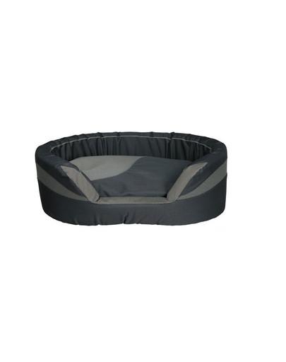 Trixie guolis Freyda 70 X 55 cm juodas-pilkas