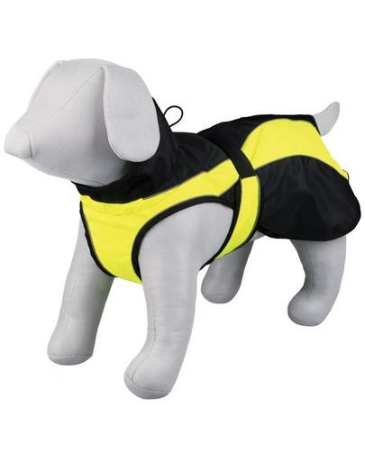 Trixie drabužis Safety M 50 cm  juodas-geltonas